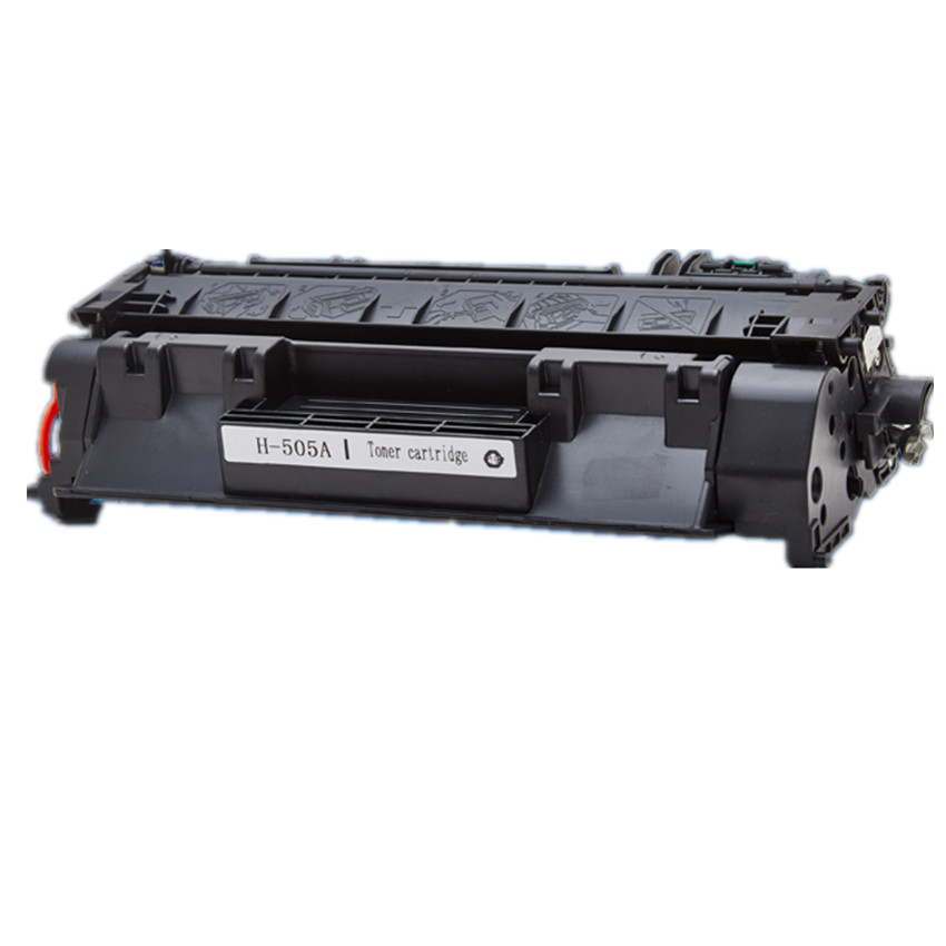 Q7553A 53A 7553A Black Compatible Toner Cartridge For HP LaserJet P2011 P2012 P2013 P2014 P2015 P2015d P2015n P2015dn M2727