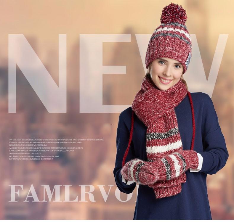 hat scarf glove set (10)