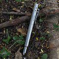 H1147 уличная Вольфрамовая TC4 стальная головка разбитое окно для выживания защита для письма металлическая ручка многофункциональная EDC тита...