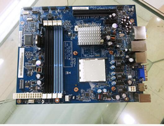 Original motherboard DA061/078L-AM3 para SX2310/x1200