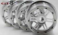 GTBracing hpi baja 5b alloy wheels GR074