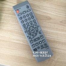 CN-KESI FIT Original Replacement Remote Control PIONEER AXD7407 XV-DV131 XV-DV232T XV-DV151 XV-DV252 DVD AV power amplifier
