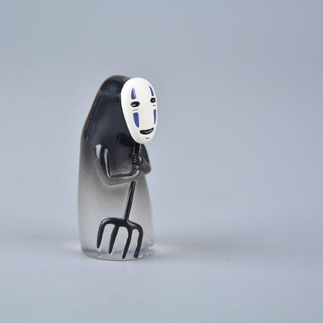 Фигурки Безликого Унесенные призраками 4