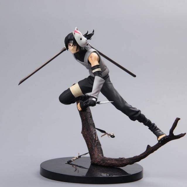 Itachi Uchiha Action Figure