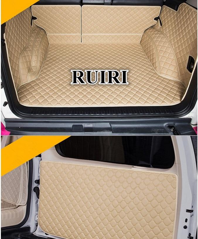 Toyota Land Cruiser Prado 150 үшін 5 орындық 2019-2010 - Автокөліктің ішкі керек-жарақтары - фото 2