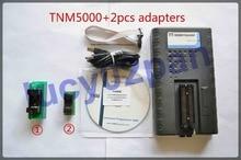 TNM5000 NAND Programmer+TSOP48+TSOP32 adapter kit,USB Universal Programmer nand flash programmer nand,96MHz Clock High speed