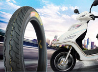 KENDA crocodile king  double puncture proof thickening tire electric car tire 14\/16\/18\/*2.125 2.5 3.0