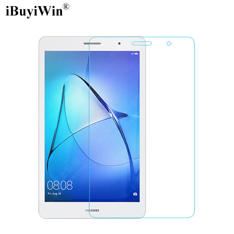 9H Tempered Glass Screen Protector For Huawei MediaPad T3 8.0 KOB-W09 KOB-L09 Tablet Toughened Glass Film For Honor Play Pad 2 8