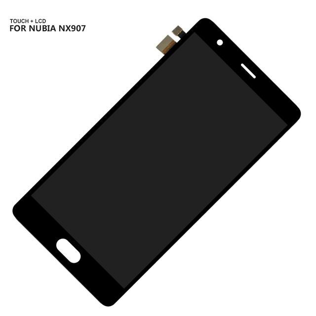 For ZTE Nubia M2 Play NX907J LCD display touch screen digitizer assembly replacement part free tools
