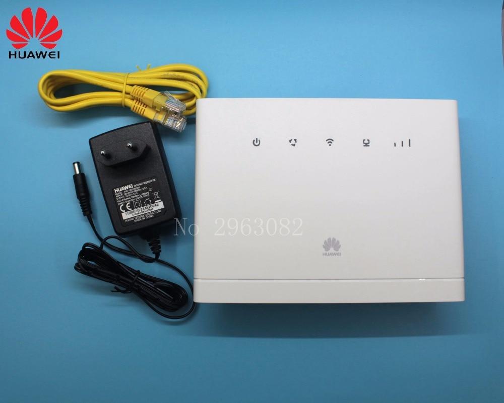 Unlocked New HUAWEI B315 B315S-22 with Antenna 4G LTE CPE 150Mbps 4G LTE FDD TDD Wireless Gateway Wifi Router PK B310 B593 E5186 unlocked huawei b593 b593u 12 4g lte tdd fdd 4g wireless router 100mbps wifi dual 35dbi 3g 4g antenna