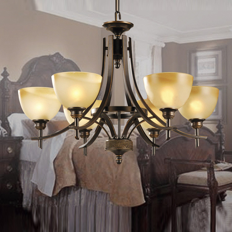 Foyer Chandelier Bronze : Old bronze chandliers for foyer room antique