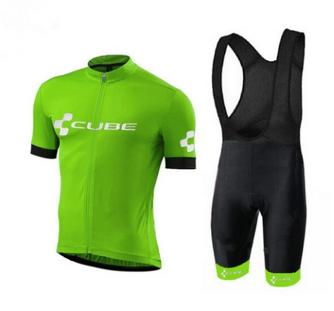 NEW CUBE Black Team 2018 Cycling Jersey Sets MTB Bike Bicycle Breathable shorts Clothing Ropa Ciclismo Bicicleta Maillot Suit new mf8 eitan s star icosaix radiolarian puzzle magic cube black and primary limited edition very challenging welcome to buy