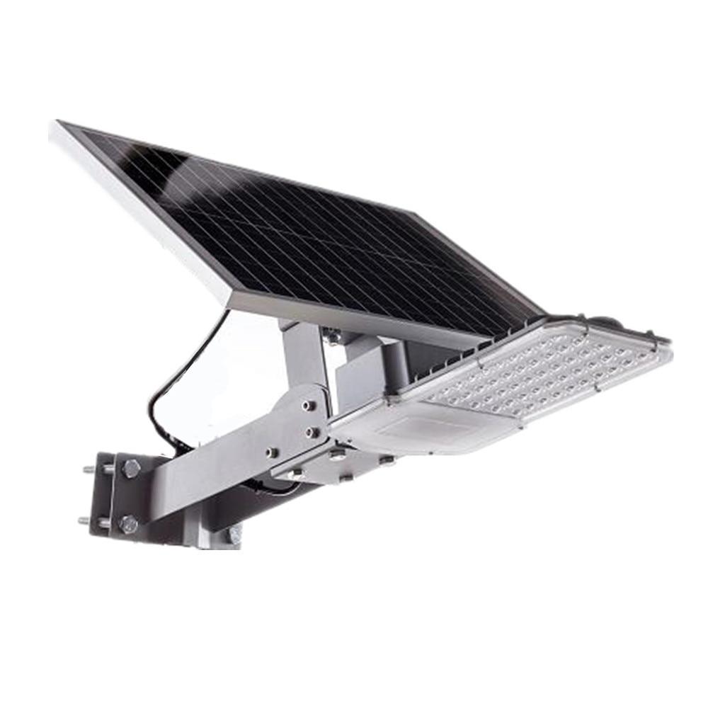 50 светодиодов солнечный светильник SMD3030 СВЧ радар Датчик движения питание уличные лампы Сад Открытый энергетический светильник ing водонепроницаемый