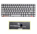 New RU Keyboard for ASUS U36 U36J U36S U36JC U36R U36SG U36SD Russian Keyboard without frame