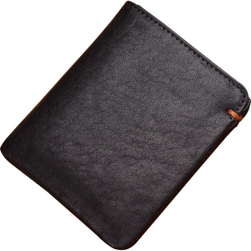 Leather Men Wallet G