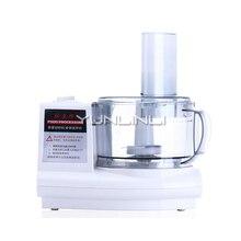 Бытовой/коммерческий измельчитель чеснока, электрическая мясорубка, многофункциональная машина для измельчения имбиря/чеснока