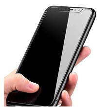 цена на for iPhone X Tempered glass for iPhone 6 6S 7 8 Plus Screen protector glass film for iPhone 5 5s 4 Explosion-proof film