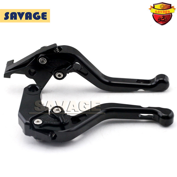 ФОТО For HONDA CB650F CBR650F CB CBR 650F 2014-2015 Black Motorcycle CNC Billet Aluminum Short Brake Clutch Levers