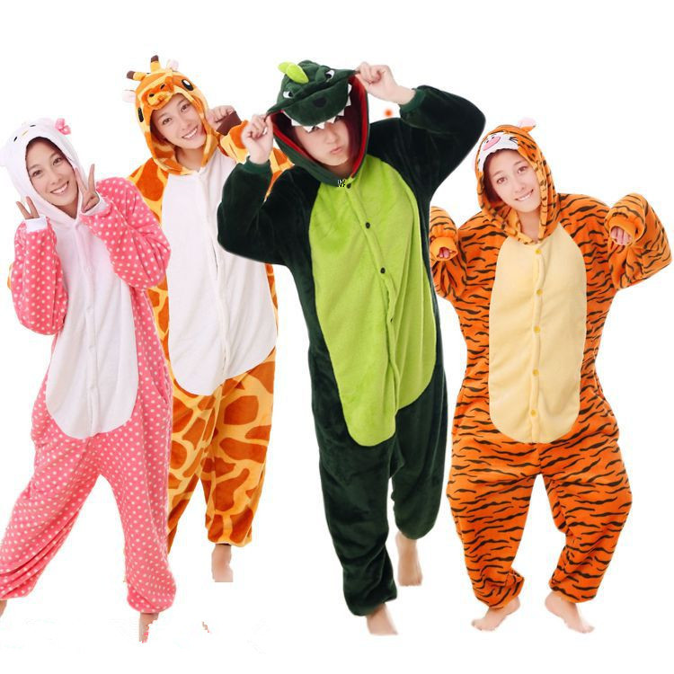Compare Prices on Panda Footed Pajamas- Online Shopping/Buy Low ...
