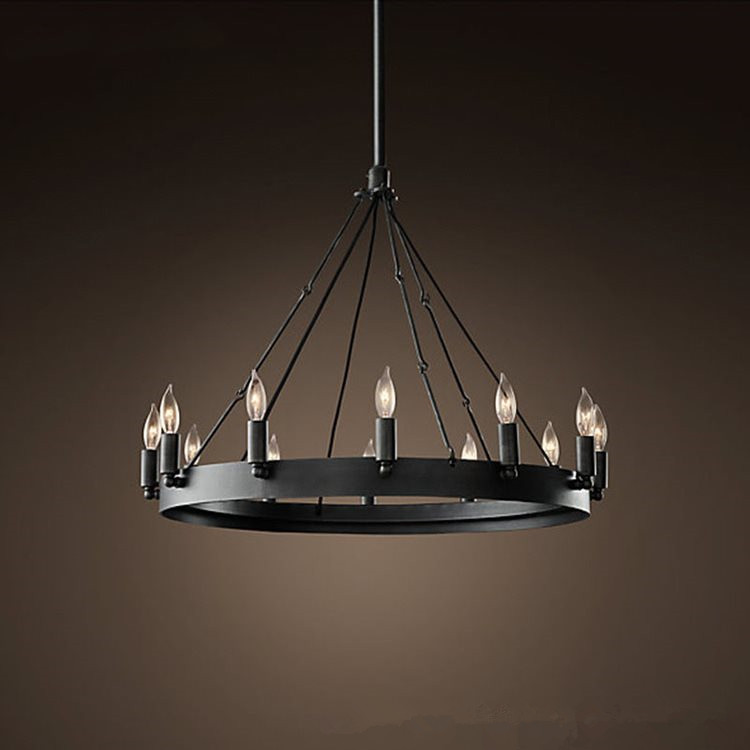 Loft industrial wind personality retro pendant lamps clothing store Cafe Restaurant Bar Cafe lampLoft industrial wind personality retro pendant lamps clothing store Cafe Restaurant Bar Cafe lamp