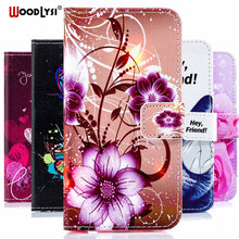 For Samsung Galaxy J4 Plus Case Flip PU Leather Phone Case For Samsung Galaxy J4 Plus 2018 J415F J415 SM-J415F J4Plus J 4 Case