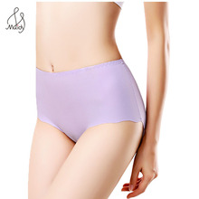 Hot Sale Summer Seamless Briefs Female Underwear One-Piece Sexy Panty Panties Women Plus Size S M L XL 2XL 3XL 4XL Maidy