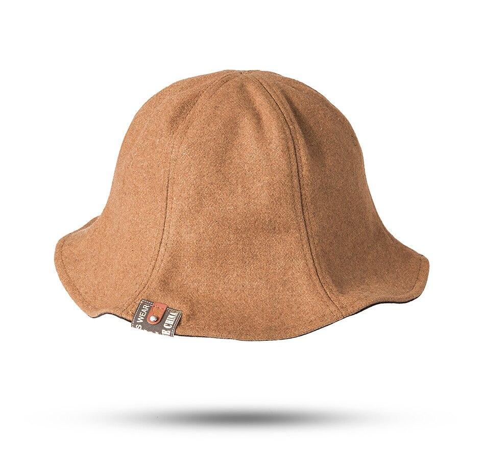 0fac7b6c2ac Detail Feedback Questions about WISH CLUB Women Hats Fashion Fedoras ...