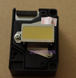 Image 2 - ראש הדפסה מקורי עבור Epson ראש ההדפסה T1110 T1100 ME1100 C110 T30 T33 ME70 L1300 F185000 מדפסת