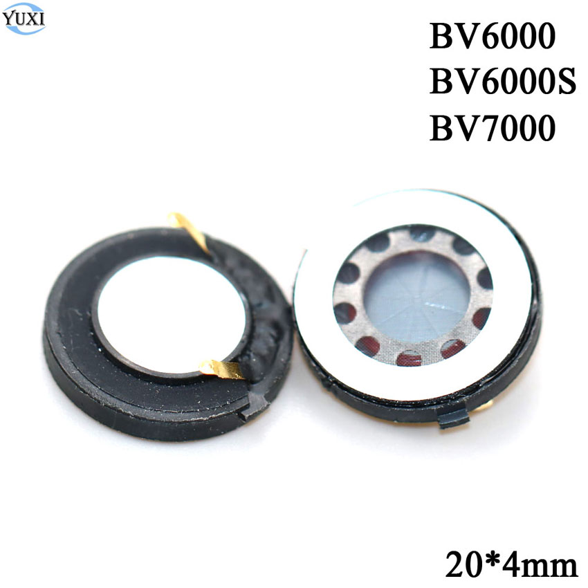 YuXi Loud Speaker Buzzer Ringer Replacement For Blackview BV6000 BV6000S BV7000 BV7000 Pro Loudspeaker
