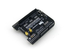 Cape for Arduino BeagleBone BB Black Expansion Board Compatible with UNO(default) and Leonardo(by configuration)Supports Arduino