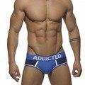 free shipping Popular Brand men Underwear ropa interior hombre calzoncillos marcas,Men's Briefs Brand Gay Underwear