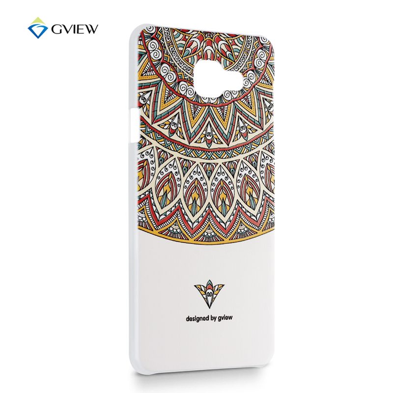 new styles 03db0 2165d 2016 New Arrival Rear Cover For Samsung Galaxy A3 2016 A3100 A310 A310F 3D  Pattern Painted PC Mobile Phone Protective Back Case