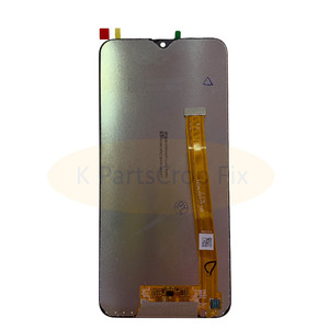 Image 4 - For Samsung Galaxy A20e A202 A202F A202DS Display Touch Screen Digitizer Assembly A202 A202F/DS For SAMSUNG A20e LCD with frame