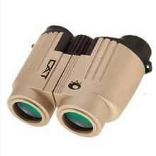 Bosma company CAT Persian embroidered tiger 10x25P high-power high-definition night vision binoculars pocket