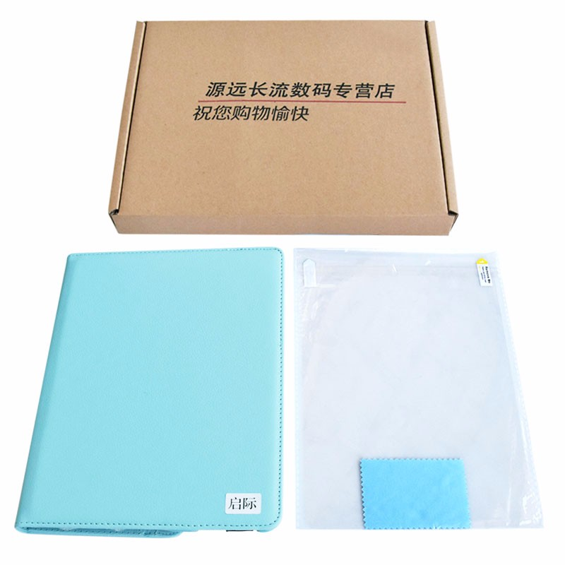 Case for iPad 2 3 4 Back Ultra Slim Light Weight Smart Cover Case for iPad 234 (2)