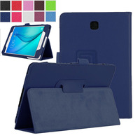 Hot Selling PU Leather Stand Cover Case For Samsung Galaxy Tab A 8 0 T350 T355