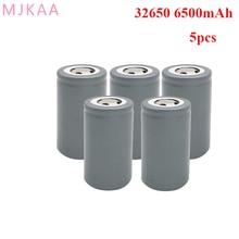 32650 Lifepo4 3.2v 6500mah 33A 55A Discharge Bike Battery and Screwdriver Battery Powered Led Lights A22 adis adis sd a22