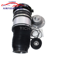 For Audi A6 C6 4F Allroad quattro Front Air Suspension Spring Shock Absorber Strut 4F0616039R 4F0616040 4F0616039 2005 2011