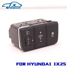 Переключатель яркости для приборной панели hyundai ix25 (creta)