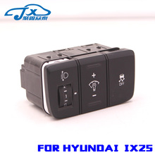 for HYUNDAI ix25 (creta) dashboard brightness switch fog lamp headlamp adjustment side slip OFF