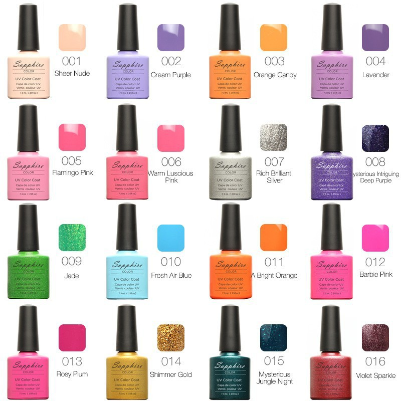 Brand Name Nail Polish Nail Art Polish Long Lasting 30 Days Matt ...