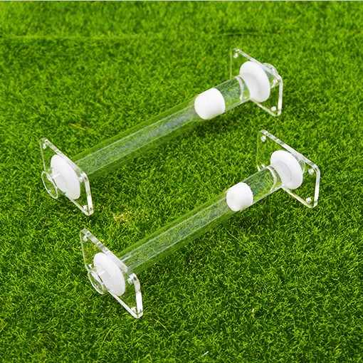 2pcs Dual-use Test Tube Holder 15mm 18mm Ant Nest Accessories