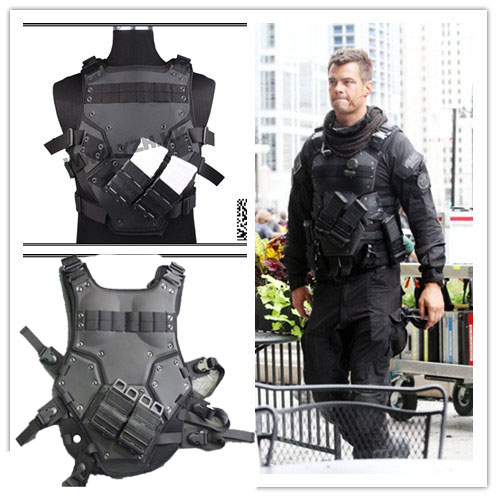 High Quality Jacket With Hard Transformers Tactical Vest Tf3 Combat Vest Outdoor Reality Cs Field Equipment Protection transformers tactical vest airsoft paintball vest body armor training cs field protection equipment tactical gear the housing
