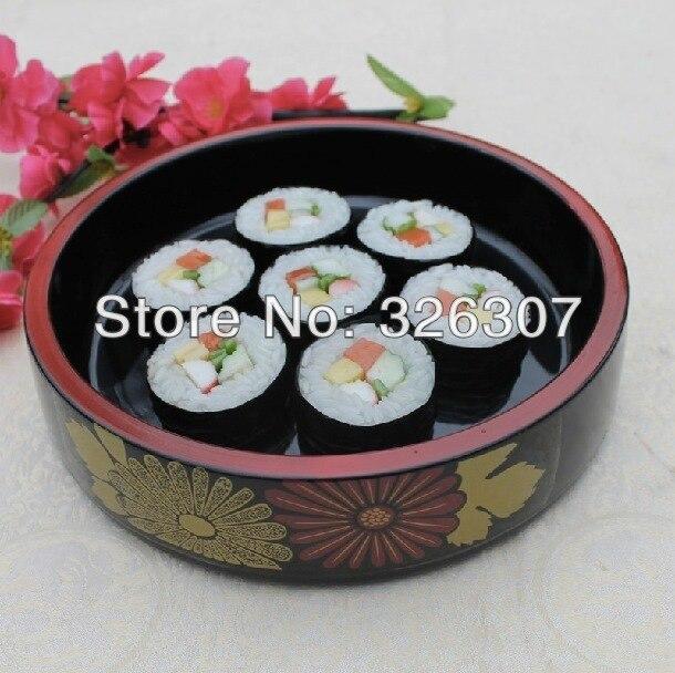 sushi artificiale modello alimentare decorazione piatti modello di ...