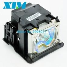 Replacement Projector Lamp VT60LP VT-60LP 50022792 for NEC VT660K+ 2000i DVS VT46G VT460G VT460GK VT465K VT560G VT560K VT660GK