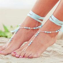hot selling plated jewelry Elegant Simple Elegant Sexy Love charm chain fashion anklet ankle bracelet anklet foot