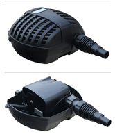 GERMANY oase technical filter bucket Biosmart 14000 4 to 7 cubic meters of pond and fish pond filter Mute filter