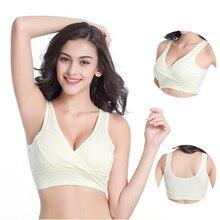 f5ca4adc3d7 ZTOV Breastfeeding Maternity bra Nursing Bras Feeding bra Clothes For Pregnant  women Pregnancy Feeding Underwear Sports