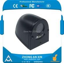 720P HD Waterproof IP67 IR night vision Flank view Vehicle camera car camera Factory OEM ODM