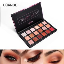 цена на Beauty Highly Pigment Glitter Eyesadow Matte Shimmer Nude Highlighter Eyeshadow Palette Cosmetic Makeup Palette Maquiagem Sombra